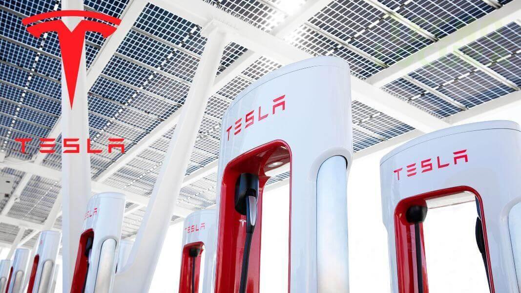 Tesla Supercharger ahora se podrá usar con otros coches