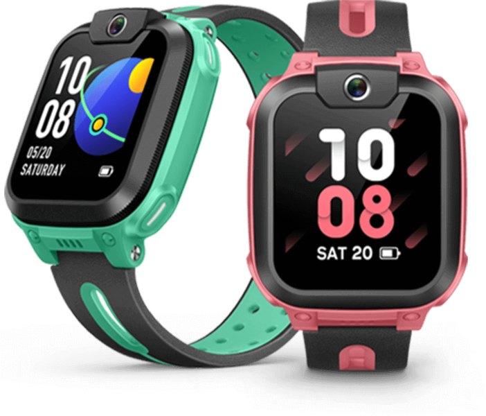 Reloj inteligente para la seguridad infantil: imoo Watch Phone Z1