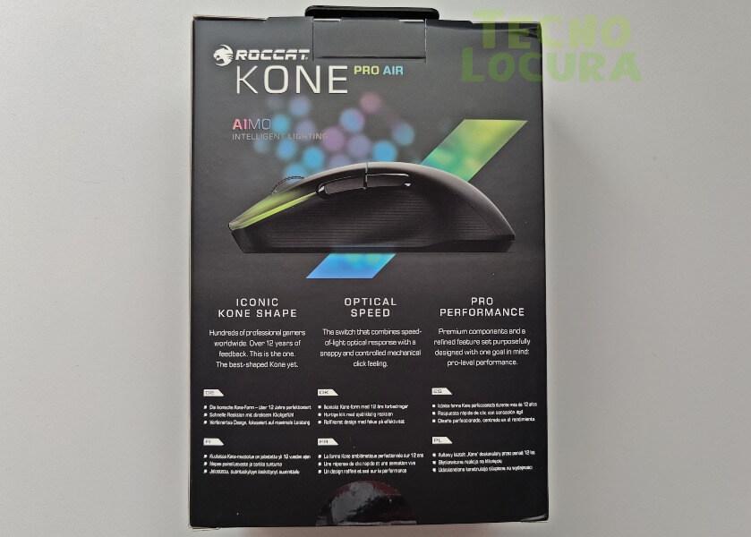Kone Pro Air