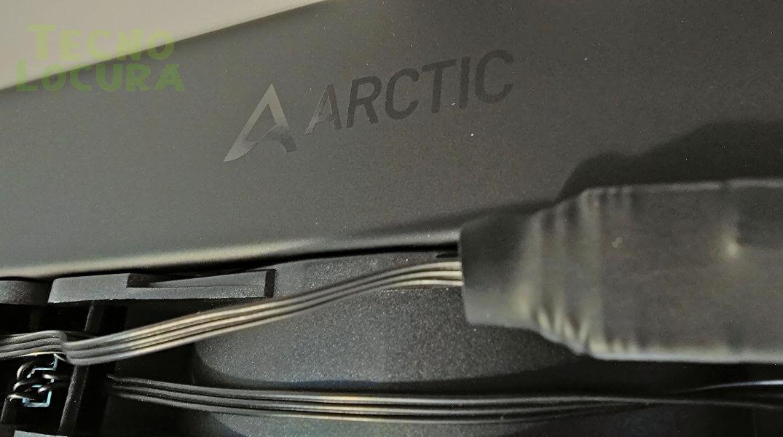 La mejor refrigeración líquida para PC - Arctic Liquid Freezer II 360 A-RGB review