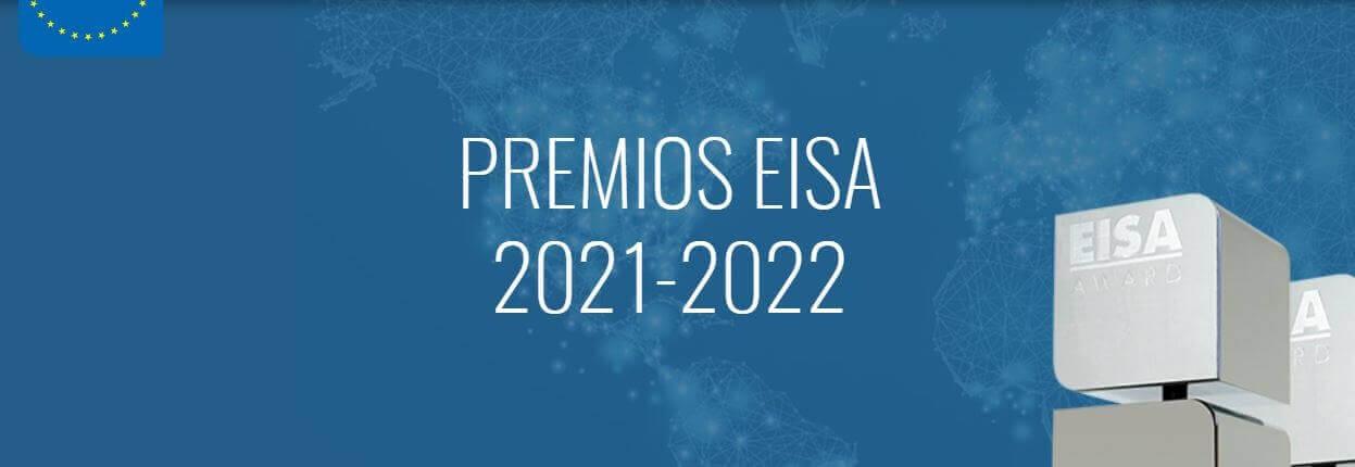 Asociación de Expertos en Imagen y Sonido (EISA) - El Mejor Smartwatch 2021-2022 es para HUAWEI WATCH 3 Pro