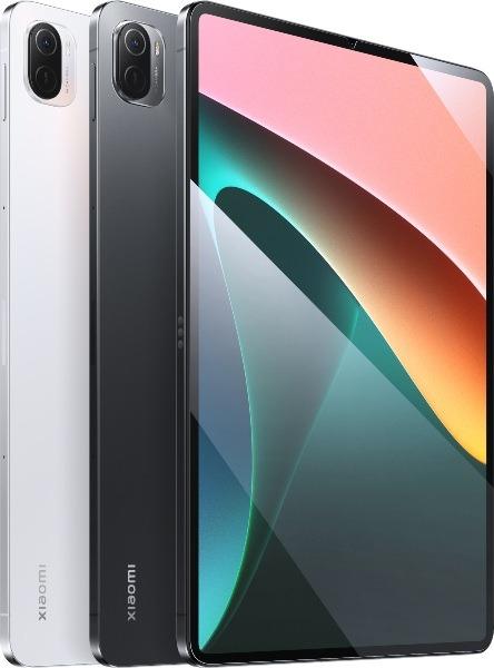 Xiaomi Pad 5 es oficial