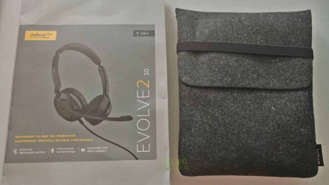 Jabra Evolve2 30 review