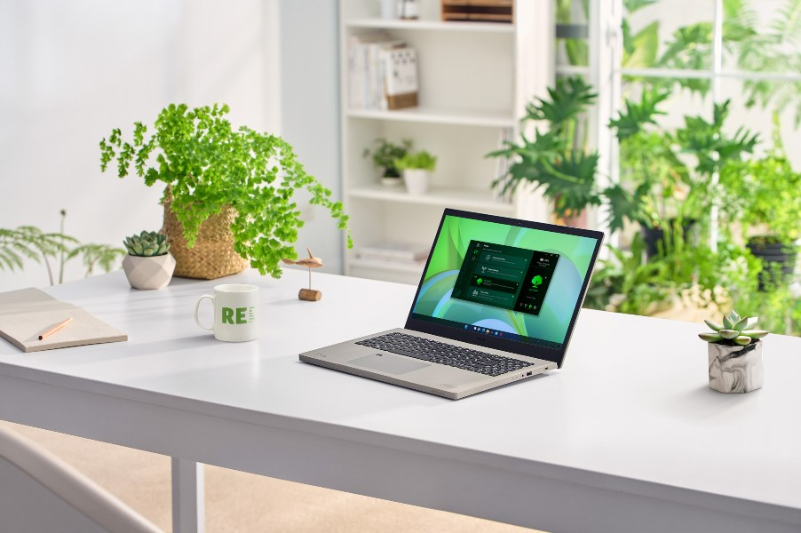 Acer Vero, se amplía la gama de productos eco con muchas novedades