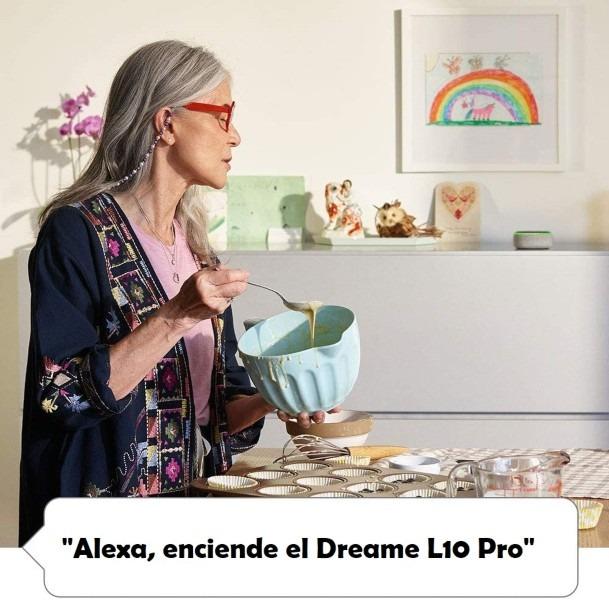 Dreame-Bot-L10-Pro-Alexa-TECNOLOCURA
