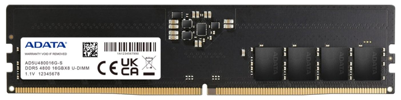 ADATA DDR5-4800