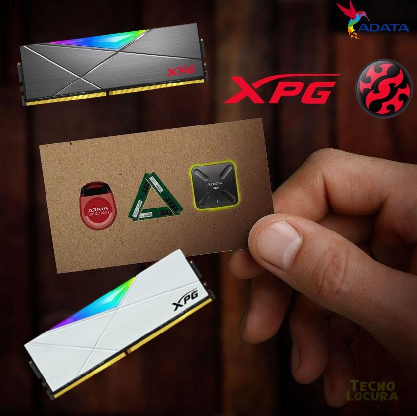 XPG es el primero en overclockear DDR5 a 8.118 MTs