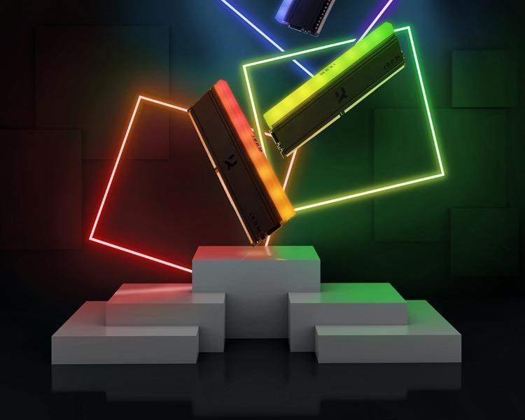 IRDM RGB DDR4: Pensando en los jugadores