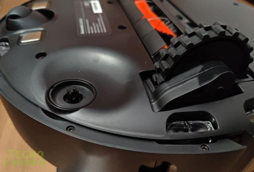 Dreame L10 Pro Vacuum