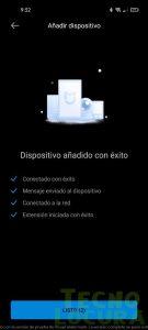 Mi Home APP Dreame Bot L10 Pro